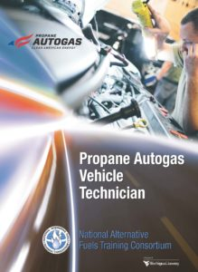 Propane AutoGas Training @ CCAC-West Hills Center | Oakdale | Pennsylvania | United States